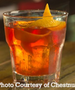 """Mixology - """"The Art Of The Perfect Libation"""""""