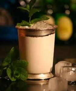 Celebrate Derby Days with a Handcrafted Mint Julep