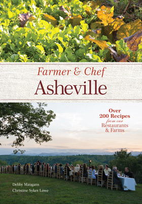 Farmer & Chef Cookbook