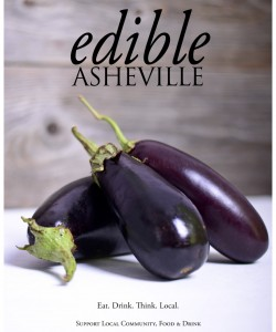 Edible Asheville: Locavore Love