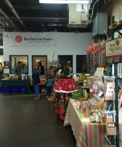 Food Incubator= Great Local Holiday Shopping